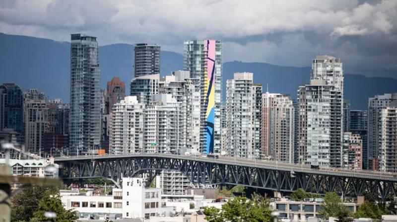 밴쿠버시 주택소유주 재산세 인상 결정