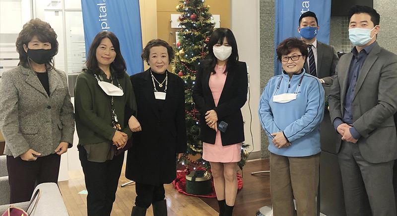 COAST CAPITAL 크레딧 유니온, 밴쿠버한국어학교에 교육기금 쾌척