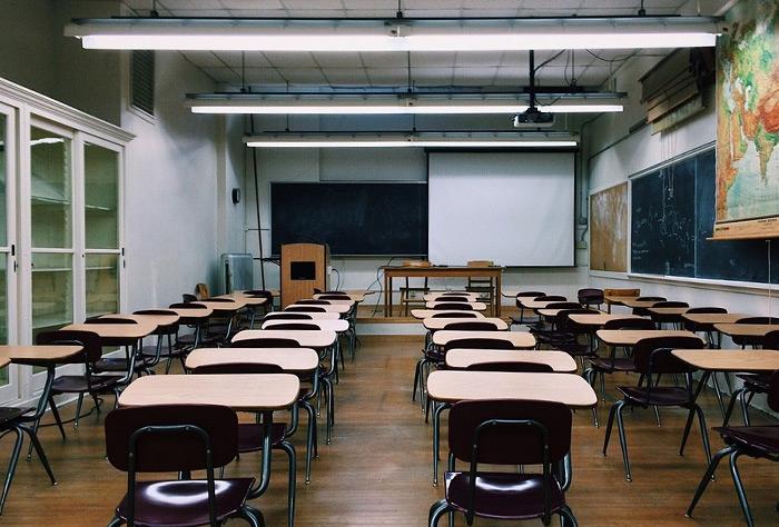 올해 가을 신학기 수업 광경은 어떤 모습일까?