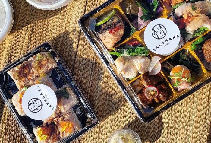 [LOCAL DINING] 길거리에서 맛보는 다양한 스페인 및 일본 푸드