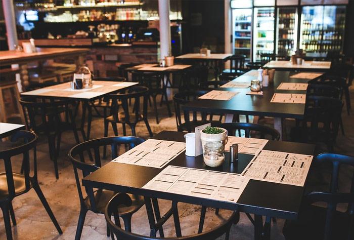 식당업주 인력난, 식자재 상승으로 '이중고'