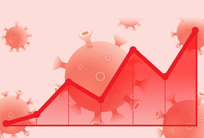 7월, 인플레이션 다시 고개1월 이후 가장 큰 폭 상승
