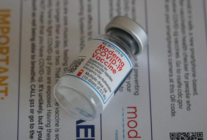 모더나, 캐나다에 코로나 백신공장 건설