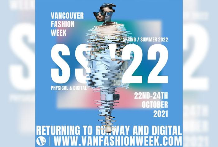 밴쿠버패션위크 2022 S/S 컬렉션 열린다